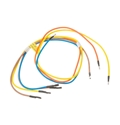 General Electric Burner Ignitor Wire Harness Part # WB18T10407