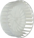 Dryer Blower Wheel for Frigidaire Part # 131476300