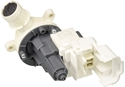 Washer Drain Pump For Whirlpool Part # W10919003