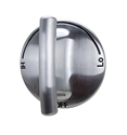 Aftermarket Burner Knob Part # 74007733
