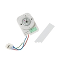 Evaporator Fan Motor For GE Part # WR60X21887