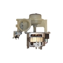 Pump & Motor Assembly For GE Part # WD26X10051
