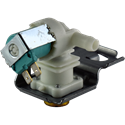 Dishwasher Water Valve For Whirlpool Part # WP8531669