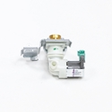 Dishwasher Water Valve For Whirlpool Part # WPW10158389