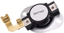 Dryer Thermostat For Whirlpool Part # WP3977767