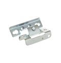 General Electric Hinge Assembly Part # WE01X25317