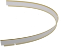 Dishwasher Bottom Door Gasket for Frigidaire Part # 809006501