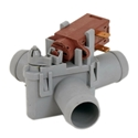 Washer Diverter Valve For Fisher Paykel Part # 426862P