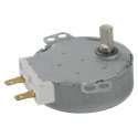 Microwave Turntable Motor For GE Part # WB26X10038