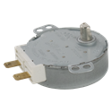 Microwave Turntable Motor For Whirlpool Part # 8183954