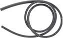Oven Door Gasket for GE WB35X29721 (WB32K3~a)