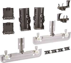 Picture of Whirlpool Dishwasher Adjuster Kit W10712395
