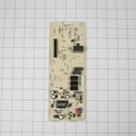 Whirlpool Microwave Electronic Control Board Part # W11182110