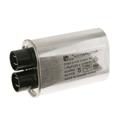 GE Microwave High Voltage Capacitor WB27X11011