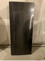 Frigidaire Refrigerator Door Assembly, Right (Black Stainless) 807460153