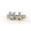 LG Washer Water Inlet Valve Assembly 5221EA1001S