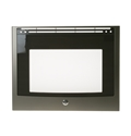 GE Oven Door Outer Panel (Stainless) WB56X26242