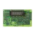GE Microwave Control Board WB27T11348