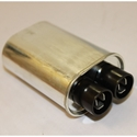 GE Microwave High-Voltage Capacitor WB27X11033