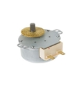 GE Microwave Turntable Motor Assembly WB26X32994