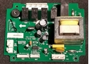 GE Dishwasher Power Board Assembly WD21X23437