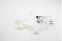 Whirlpool Refrigerator Damper Control Housing Assembly WP61005991