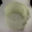 GE Washer Outer Front Tub WH45X22894