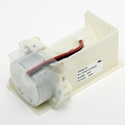 Whirlpool Refrigerator Air Damper Control Assembly WP67006249