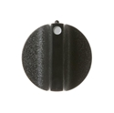 GE Control Knob and Clip WE1X1269
