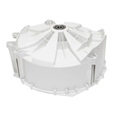 GE Washer Outer Rear Tub WH45X10007