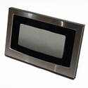 Frigidaire Wall Oven Microwave Door Assembly (Stainless) 5304475175