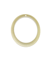 Fisher Paykel Cooktop Decorative Brass Burner Ring 531770