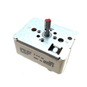 Infinite Burner Switch for GE Replacement Part # WB23M24