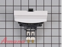 Whirlpool Dishwasher Door Latch Assembly WPW10247175