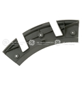 GE Washer Door Hinge Cover Plate WH02X20919