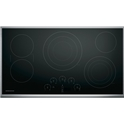 GE Cooktop Maintop Glass & Frame WB62X36692