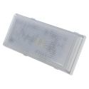 Refrigerator LED Light Board For Whirlpool Part # W11226500