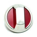 Speed Queen Control Knob (Brushed/Red) 803099P