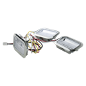 Refrigerator LED Harness For Whirlpool Part # W11205082