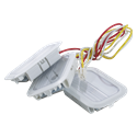 Refrigerator LED Harness For Whirlpool Part # W11239944